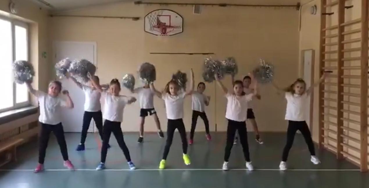 Active School - Układ taneczny